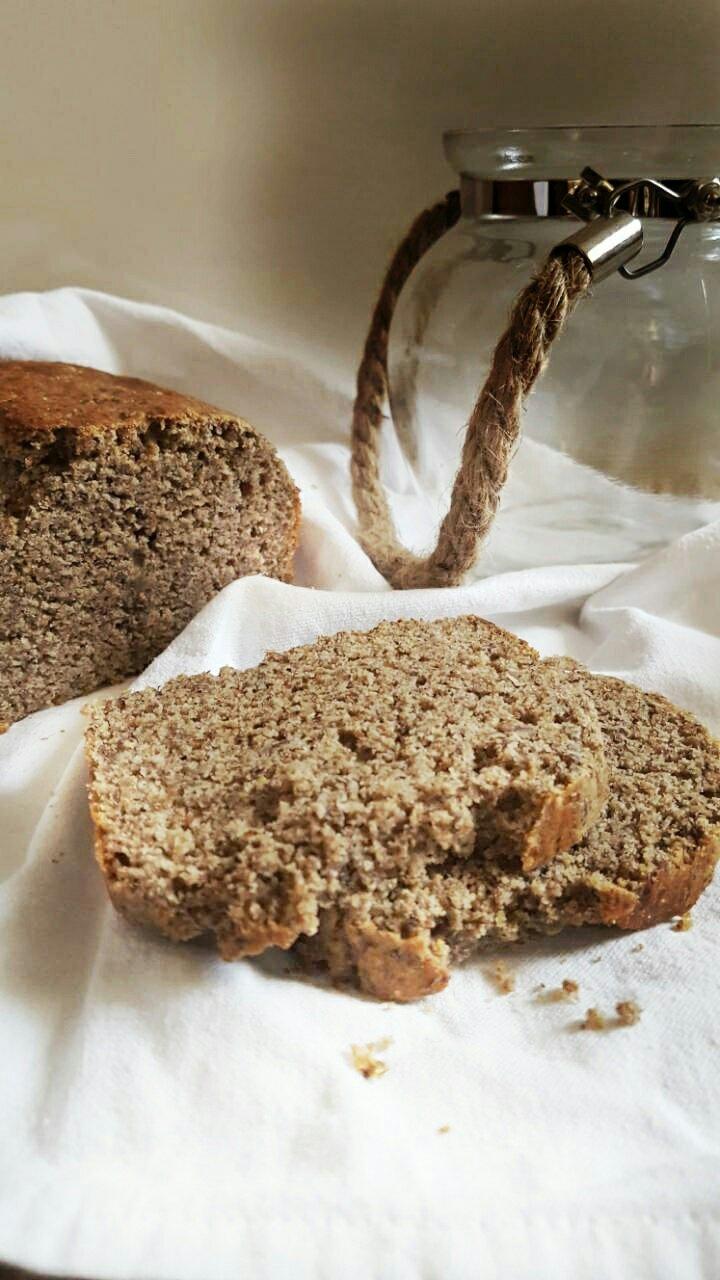 Kruh bez kvasca
