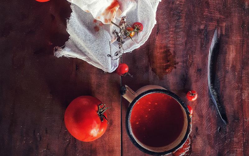 Sos od rajčice