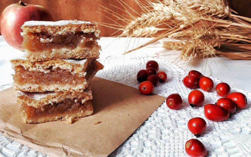 Starinska pita s jabukama – provjereno najbolja