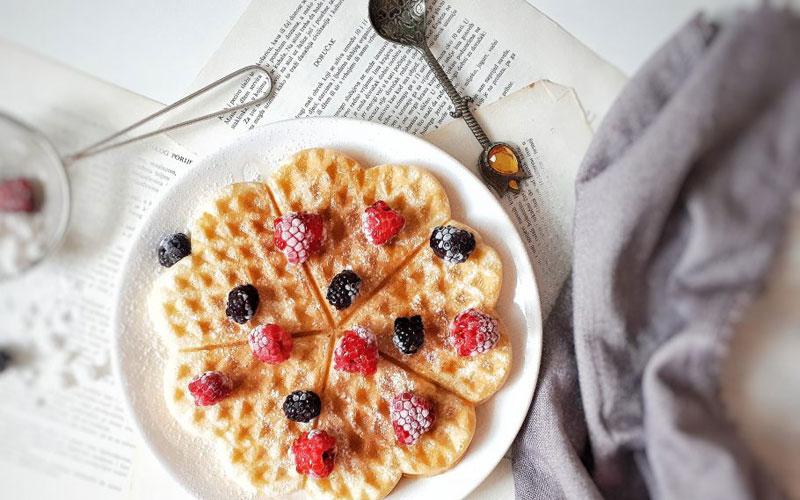 Waffle – jednostavno savršeni