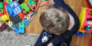 Kako potaknuti dijete na samostalnost